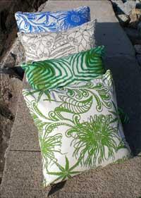 oliveira pillows