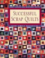successful scrap quilts