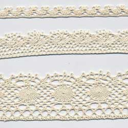 organic cotton lace