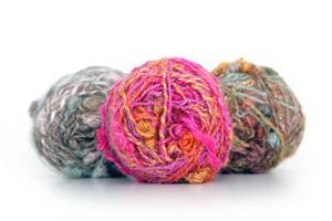 Knobby Yarn