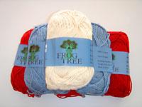 Frog Tree Yarn