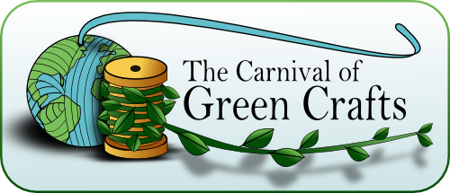 carnival of green crafts