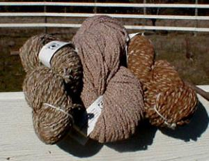 Organic Cotton Bulky Yarn