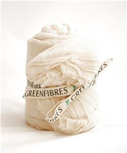 organic cotton gauze netting