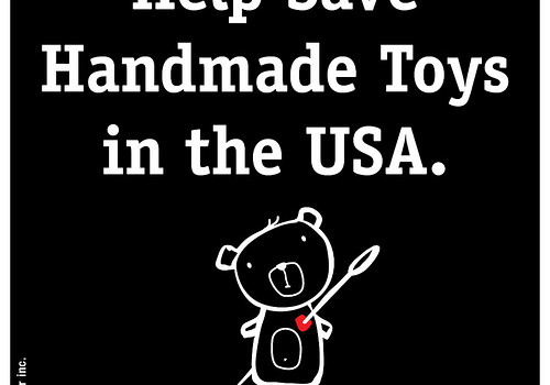 Help Save Handmade