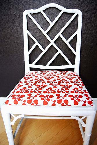 Swanky Swell Chair