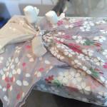 DIY Gift Wrapping: Furoshiki