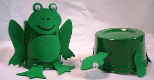 Green yogurt friends