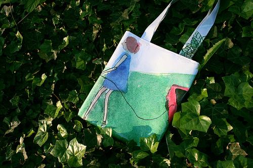 Amy Wilson Bag