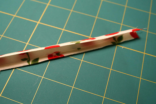 Hand Made Bias Tape