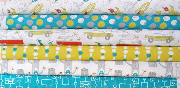 Birch Fabrics