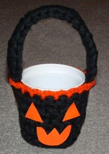 yogurt cup craft