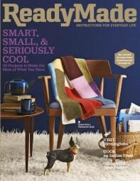 ReadyMade Magazine
