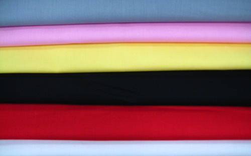 Organic and bamboo fabric from J&O Fabrics