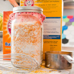 DIY Cleaning Supplies: Laundry Soap