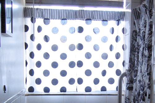 pillowcase curtains