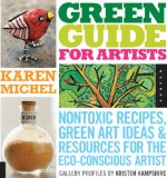 The Green Guide for Artists