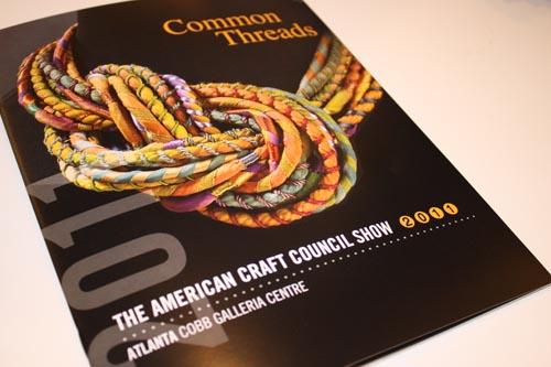 American Craft Council Atlanta