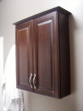 matching cabinet