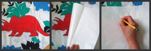 freezer paper applique 4