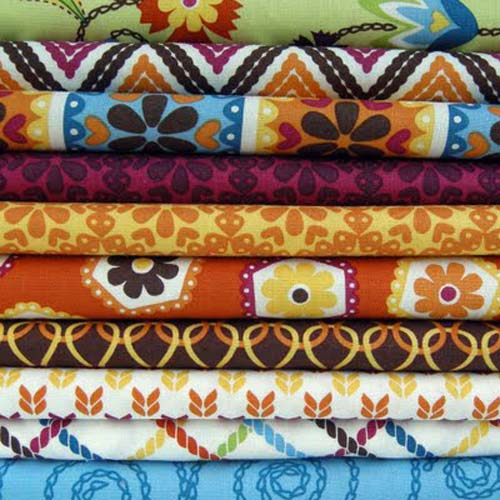 stitch Garden organic cotton