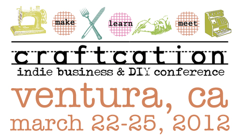 Craftcation Indie Business and DIY Conference