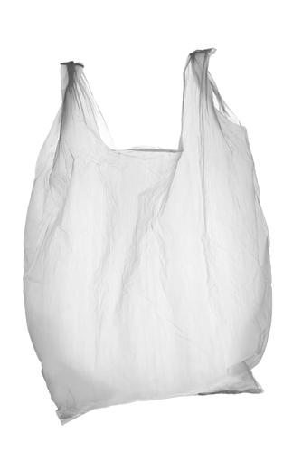DIY Reuse Plastic Bags