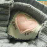 DIY Valentine's Day Gifts for Him: Neckwarmer