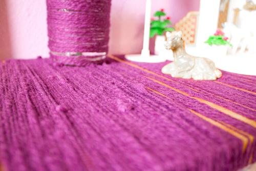 Inca-Eco Yarn from Galler Yarns
