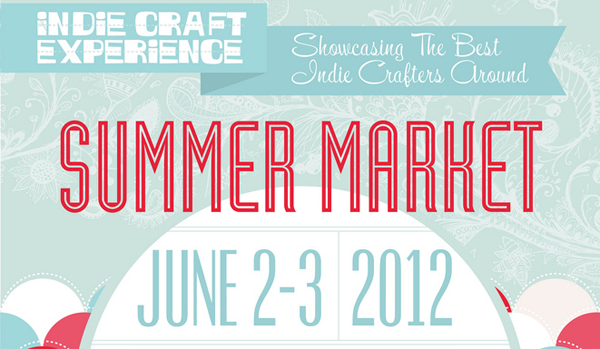 Summer Indie Craft Experience