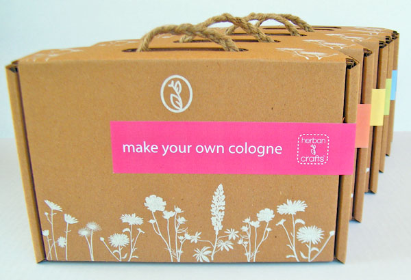 Diy beauty kits for Eco home kits