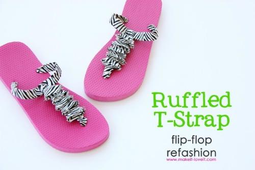 Refashion Ideas for Summer