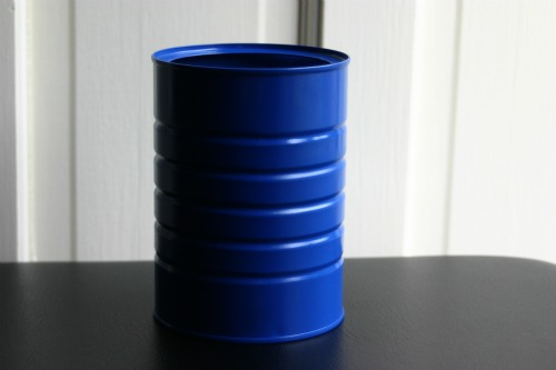 Eco-Friendly Father's Day Tie Pot