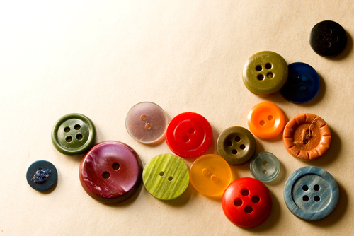 DIY Button Projects