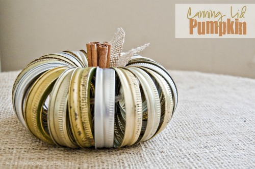 5 Fabulous Fall Decor Projects