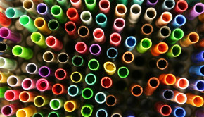 5 Clever Ways to Reuse Markers and Pens