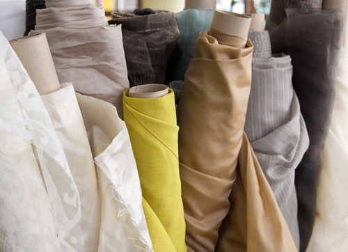 Reusing is Green: Finding Second Hand Craft Supplies