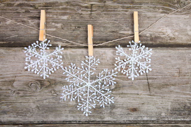 snowflakes image via Shutterstock