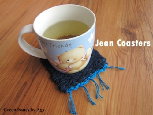 Top 5 Projects from the January Green Crafts Showcase