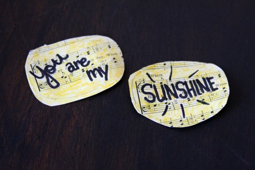 Recycle Your Old Sunglasses into Art!