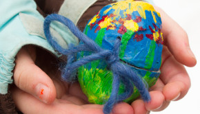 Eco-Friendly Easter Crafts