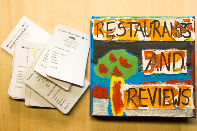 restaurant review log tutorial (9 of 13)
