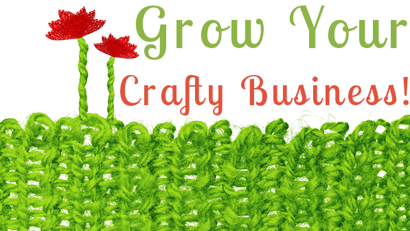 grow your crafty business