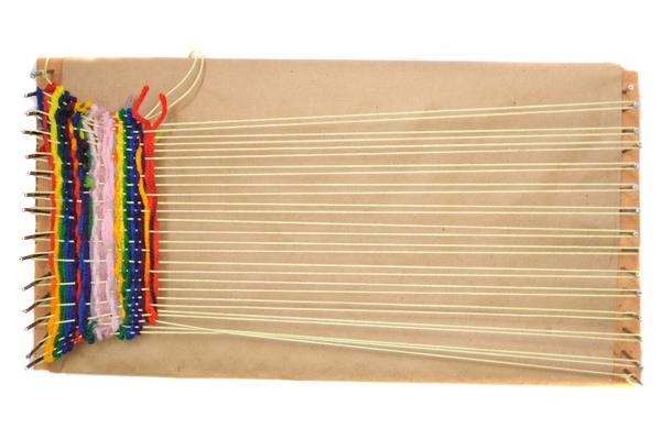 loom image via Shutterstock