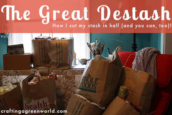 the great destash