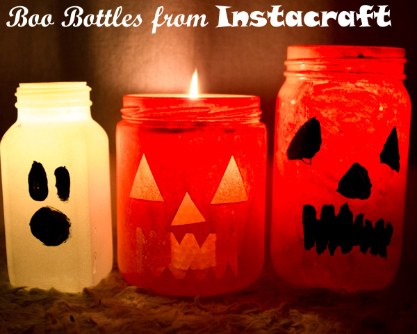 Boo bottles from Instacraft (1 of 1)
