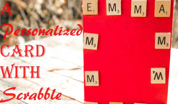 DIY Scrabble Tile Crafts