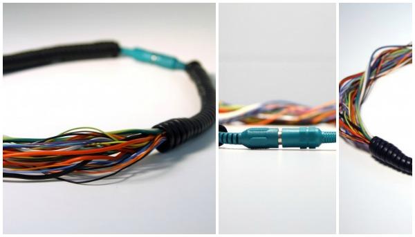 E-Waste Jewelry