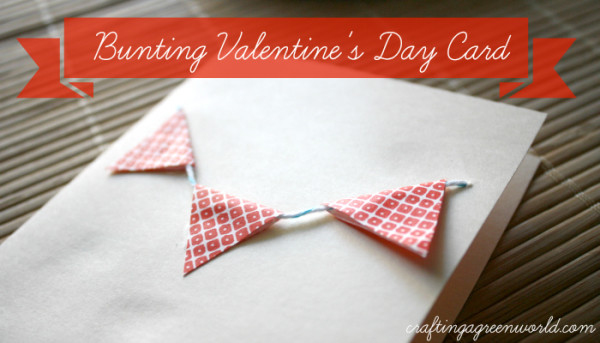 Recycled Valentine's Day Crafts