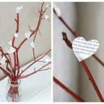Valentine's Day Nature Crafts